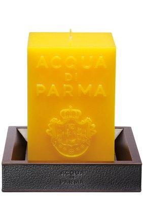 Подставка для свечи из дерева Acqua di Parma  | Фото №1