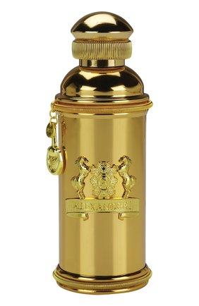 Парфюмерная вода спрей Golden Oud | Фото №1