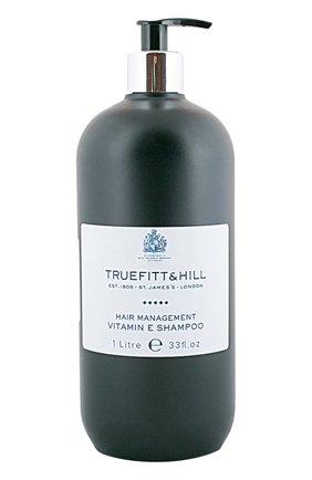 Увлажняющий шампунь с витамином Е Truefitt&Hill | Фото №1