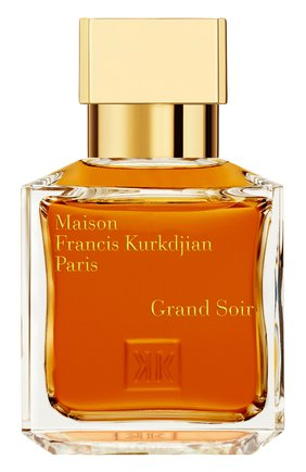 Парфюмерная вода Grand Soir Maison Francis Kurkdjian   Фото №1