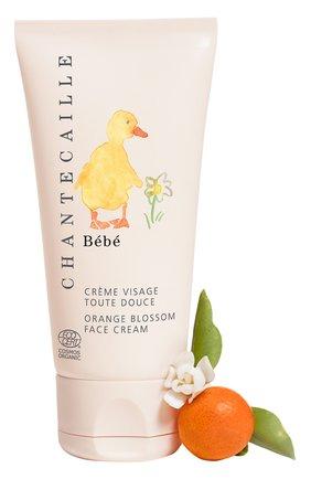 Крем для лица Orange Blossom Face Cream | Фото №2