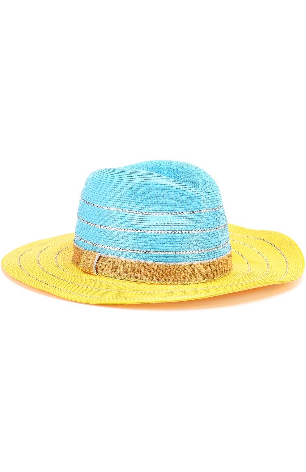 Пляжная шляпа   Фото №1