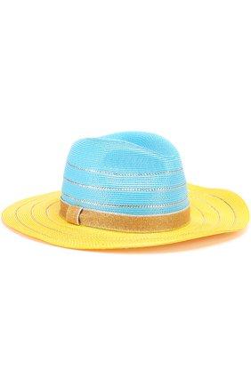 Пляжная шляпа | Фото №1