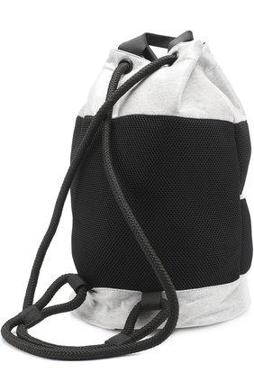 Текстильный рюкзак   Фото №3