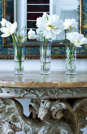 Набор из 3-х ваз Flora | Фото №2