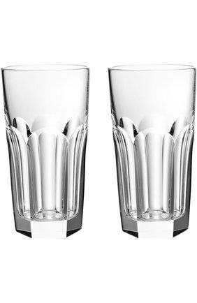 Мужского набор из 2-х стаканов для воды harcourt BACCARAT прозрачного цвета, арт. 2 811 288 | Фото 1