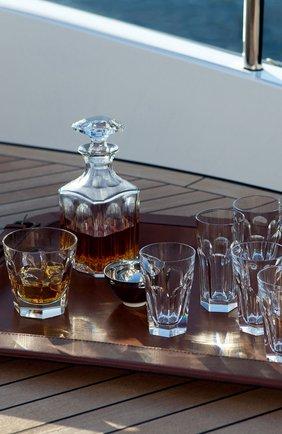 Мужского набор из 2-х стаканов для воды harcourt BACCARAT прозрачного цвета, арт. 2 811 288 | Фото 2
