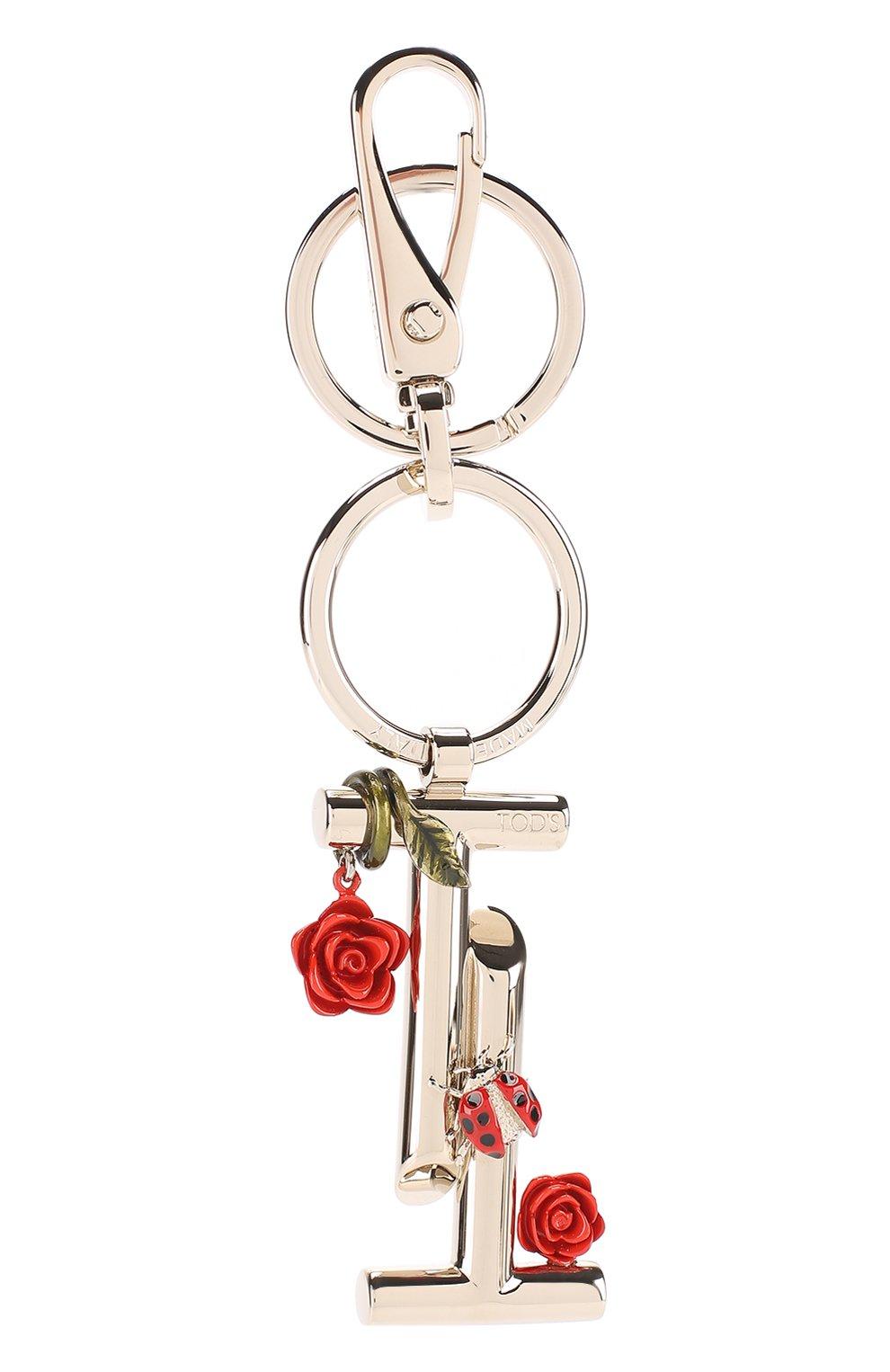 Брелок для ключей с декором   Фото №1