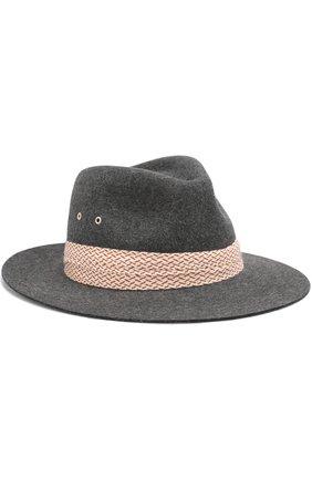 Фетровая шляпа Rico | Фото №1