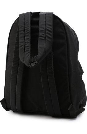 Текстильный рюкзак Vetements X Eastpack | Фото №3