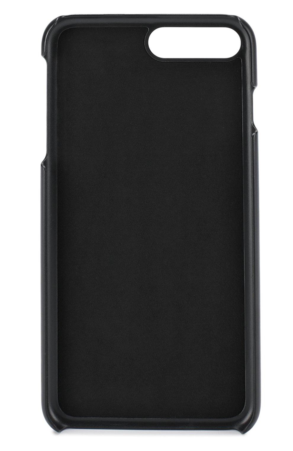 Кожаный чехол для iPhone 7 Plus | Фото №2