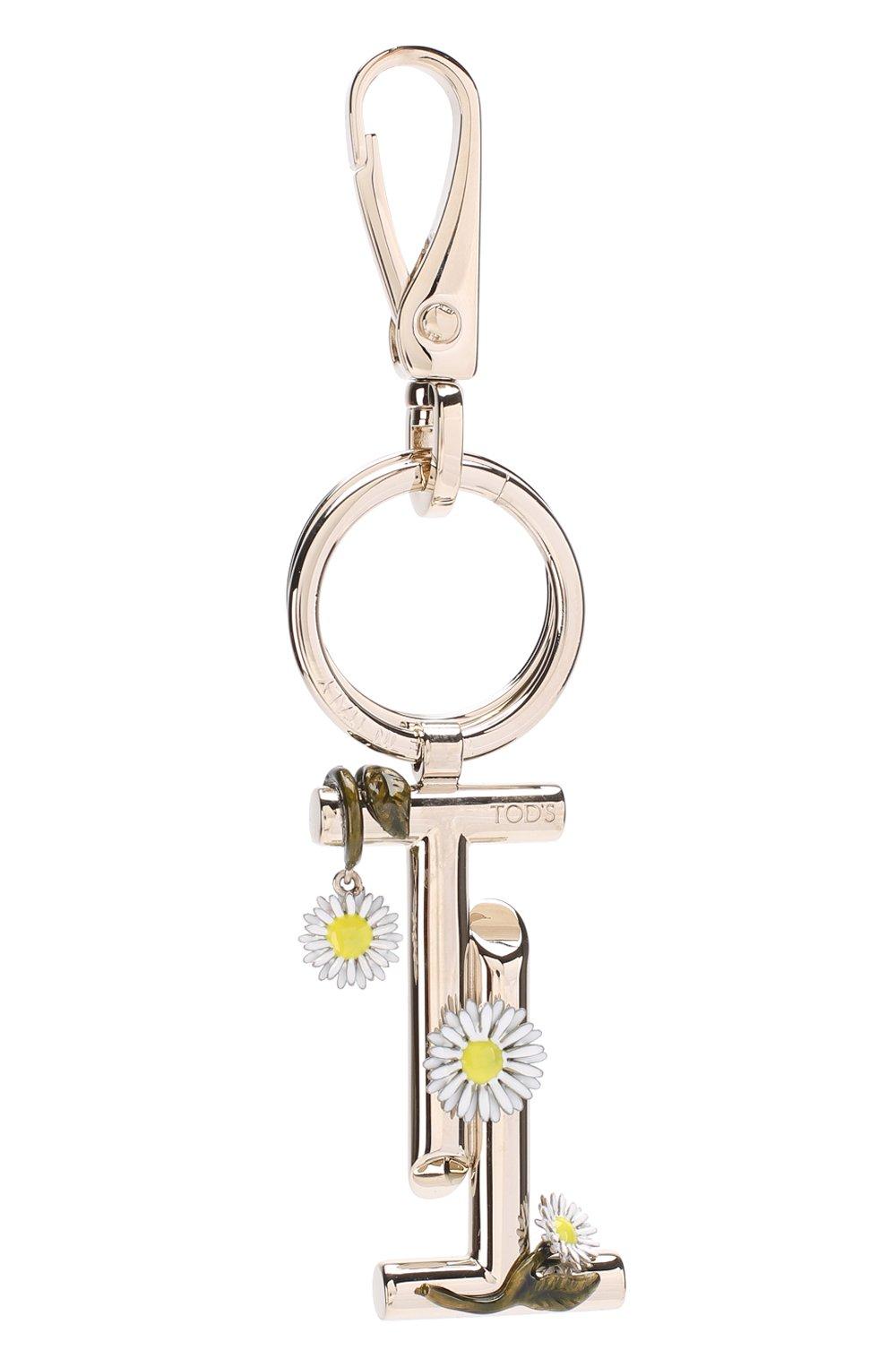 Брелок для ключей с декором | Фото №1