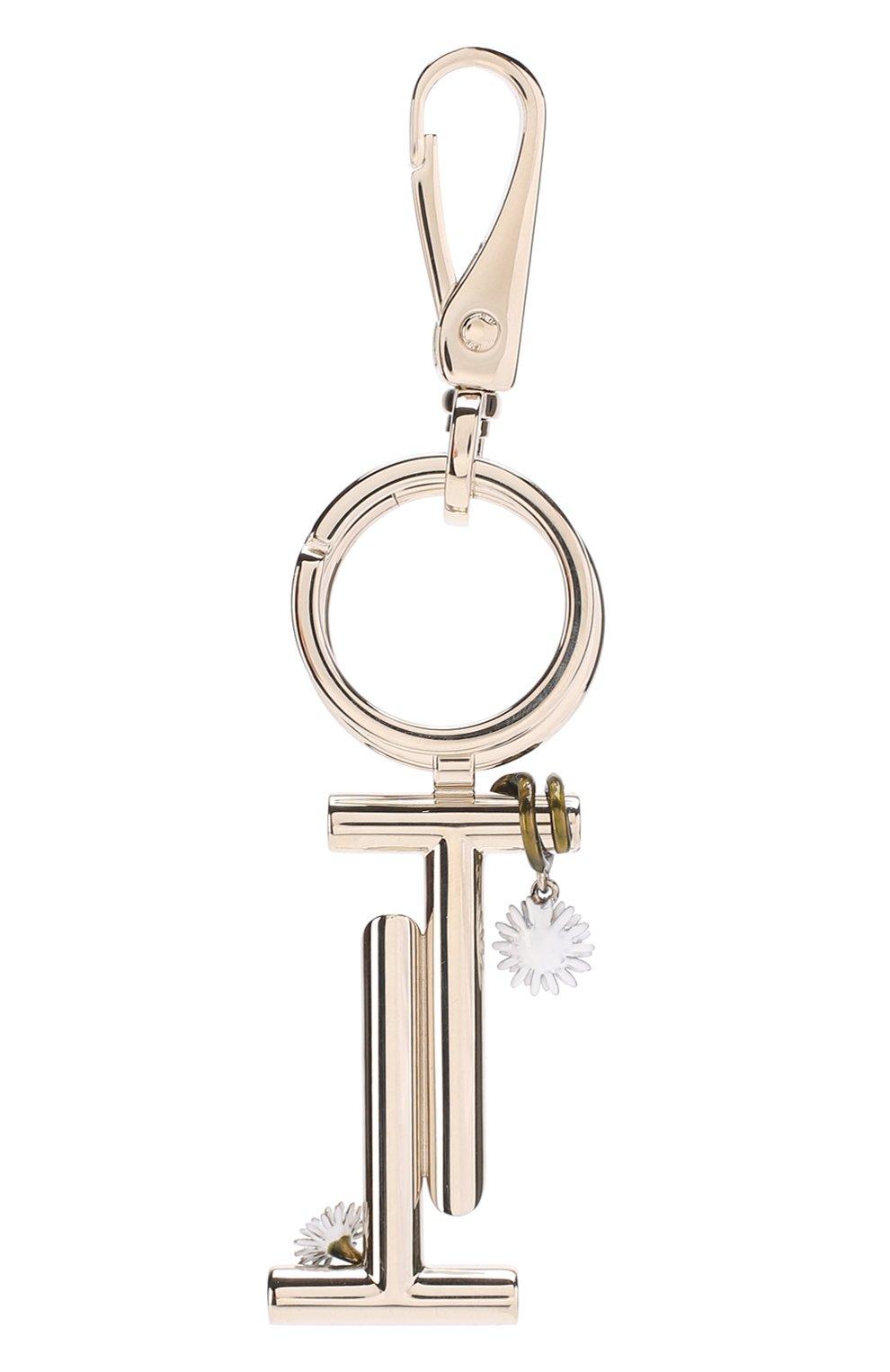 Брелок для ключей с декором | Фото №2