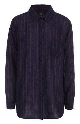 Женская блуза свободного кроя с принтом Rails, цвет красный, арт. CHARLI/766-027 в ЦУМ   Фото №1