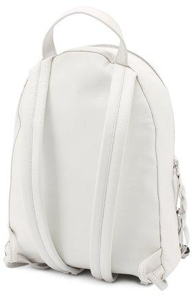Рюкзак с вышивкой бисером | Фото №3