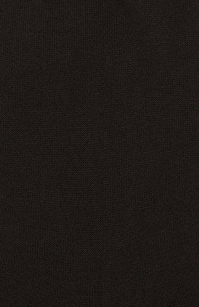Мужские хлопковые носки firenze FALKE темно-коричневого цвета, арт. 14684 | Фото 2