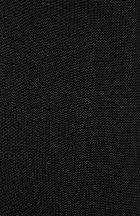 Мужские хлопковые носки ZIMMERLI черного цвета, арт. 2501 | Фото 2