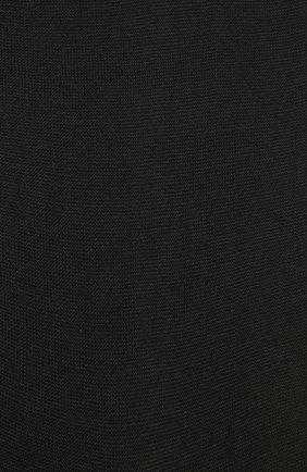 Мужские хлопковые носки ZIMMERLI черного цвета, арт. 2521 | Фото 2