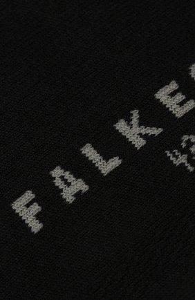 Мужские хлопковые носки cool 24/7 FALKE темно-синего цвета, арт. 13288 | Фото 2