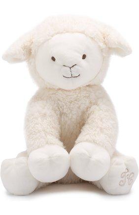 Мягкая игрушка Овца | Фото №1