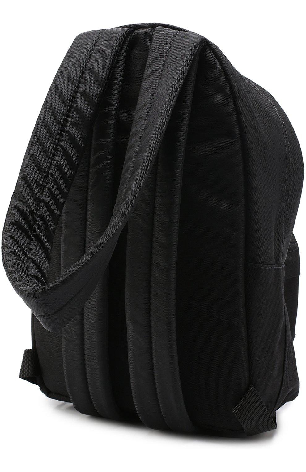 Текстильный рюкзак Vetements X Eastpack   Фото №3