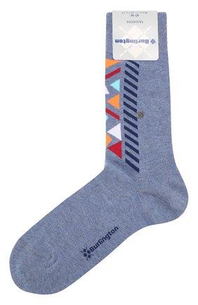 Хлопковые носки Fashion | Фото №1
