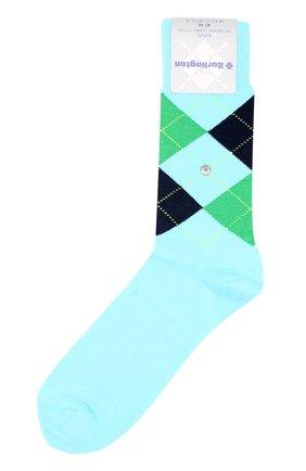 Хлопковые носки King | Фото №1