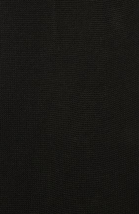 Мужские хлопковые носки ZIMMERLI черного цвета, арт. 2502 | Фото 2