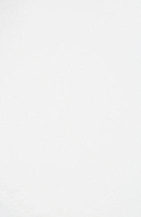 Мужские хлопковые подследники cool 24/7 FALKE белого цвета, арт. 13250 | Фото 2