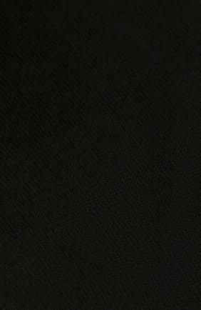 Мужские хлопковые подследники cool 24/7 FALKE черного цвета, арт. 13250 | Фото 2