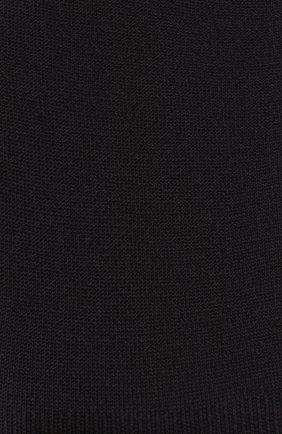 Мужские хлопковые подследники cool 24/7 FALKE темно-синего цвета, арт. 13250 | Фото 2