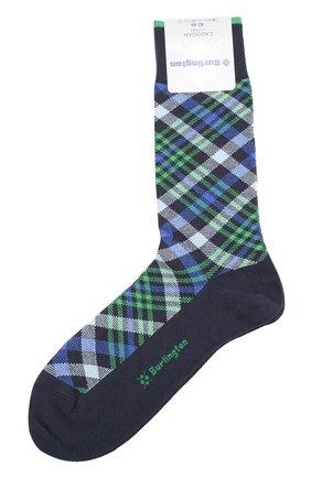 Хлопковые носки Cadogan | Фото №1