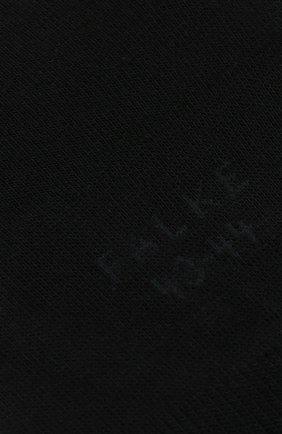 Мужские хлопковые подследники FALKE темно-синего цвета, арт. 14624 | Фото 2