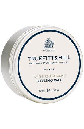 Воск для укладки волос Truefitt&Hill | Фото №1