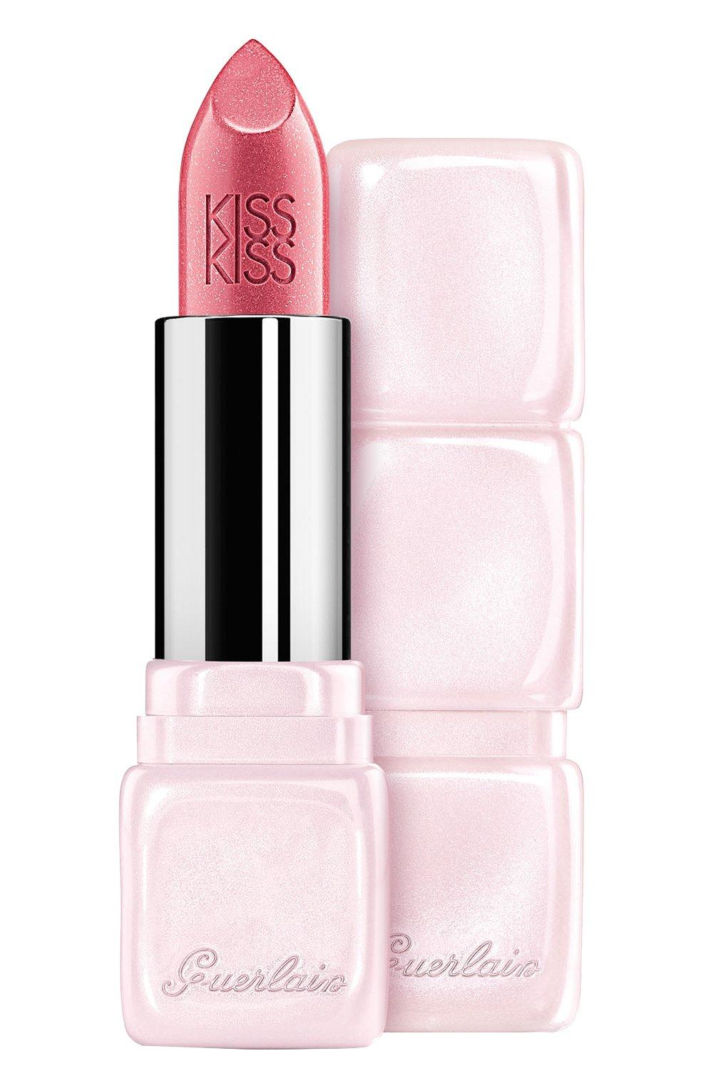 Женская помада kisskiss, оттенок 564 GUERLAIN бесцветного цвета, арт. G042414 | Фото 1