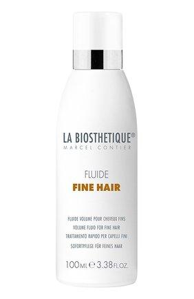 Флюид для тонких волос для объема Fine Hair La Biosthetique   Фото №1