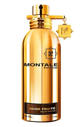 Парфюмерная вода boise fruite MONTALE бесцветного цвета, арт. 3760260451390   Фото 1