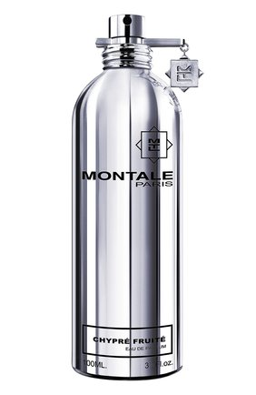 Парфюмерная вода chypre fruite MONTALE бесцветного цвета, арт. 3760260451680   Фото 1