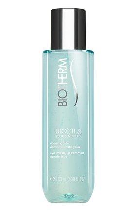 Гель для снятия макияжа Biocils Biotherm | Фото №1