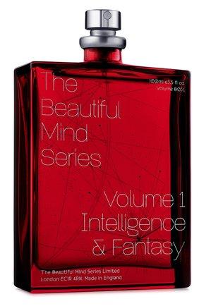 Туалетная вода Itelligence&Fantasy The Beautiful Mind | Фото №1