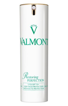 Восстанавливающий крем Restoring Perfection SPF 50 Valmont | Фото №1