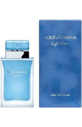 Парфюмерная вода Light Blue Intense Dolce & Gabbana | Фото №1