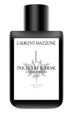 Парфюмерная вода Patchouly Boheme LM Parfums | Фото №1