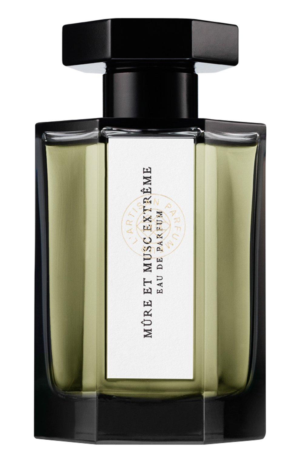 Женский парфюмерная вода mure et musc extreme L'ARTISAN PARFUMEUR бесцветного цвета, арт. 3660463022185 | Фото 1