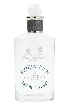 Одеколон серии №33 Penhaligon's | Фото №1