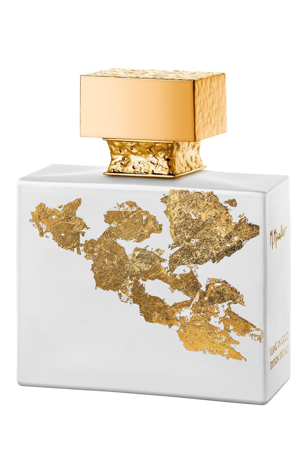 Парфюмерная вода Ylang in Gold | Фото №1