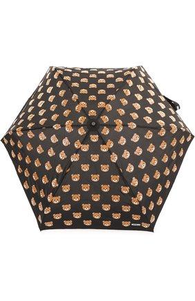 Складной зонт с брелоком | Фото №1
