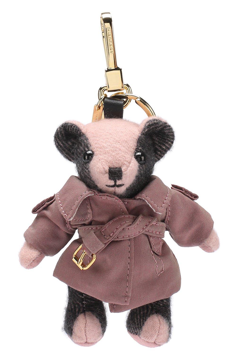 Брелок Thomas Bear в тренче | Фото №1