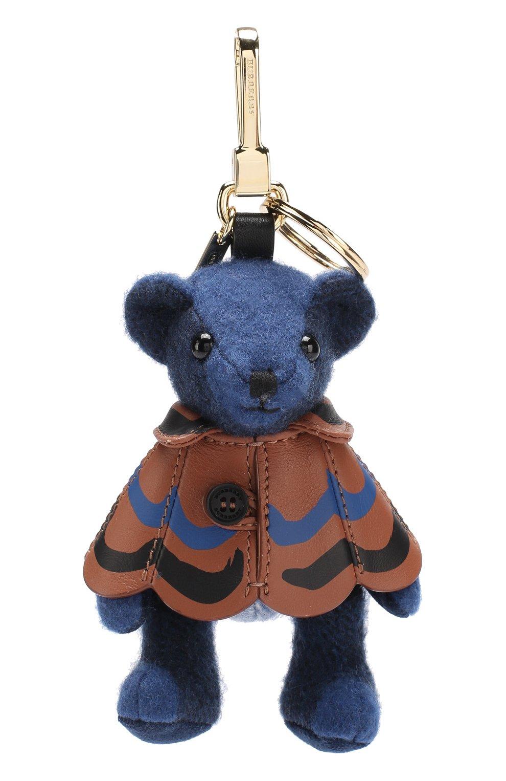 Брелок Thomas Bear в накидке «тромплей» | Фото №1