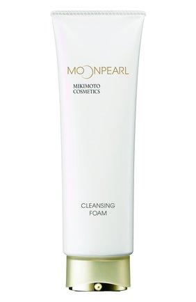 Пенка для умывания MoonPearl Mikimoto Cosmetics | Фото №1